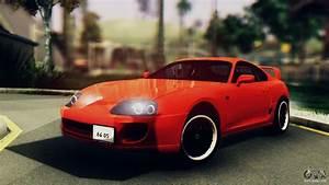 Toyota Supra  U043a U0443 U043f U0435 For Gta San Andreas