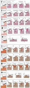 Crochet Stitches And Sizes Guide - Page 2 Of 2