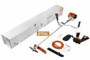 Stihl Motorsense Benzin : kosian werkzeuge stihl fs 131 motorsense freischneider benzin motorsense rasentrimmer ~ Watch28wear.com Haus und Dekorationen