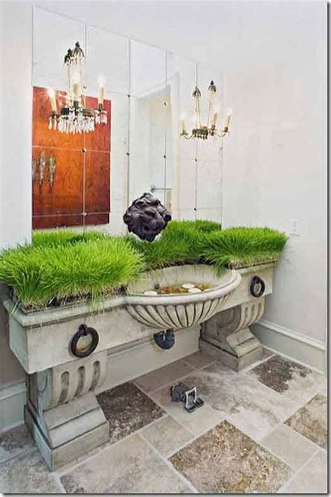 Unique Bathroom Designs You'll Wish You Had In Your Own Home