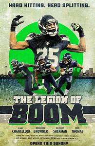 SUN 1/13/13: Early Open, The TRH Legion Of Boom Dog ...