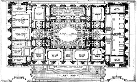 mansion floor plans house plans