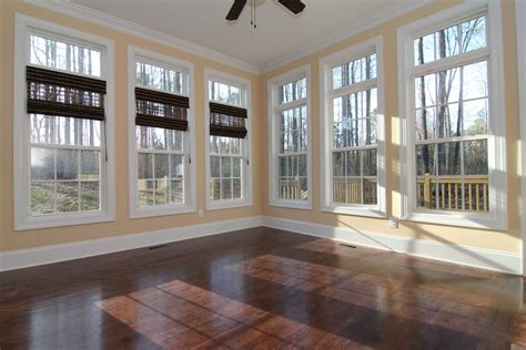 Sunroom Windows by Sun Room Stanton Homes