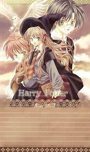 Harry Potter Mobile Wallpaper #719160 - Zerochan Anime ...
