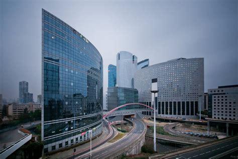 5 Topspots Der Modernen Architektur In Europa