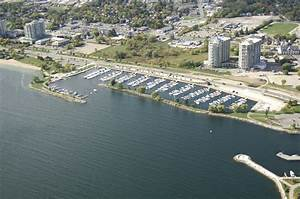 City Of Barrie Marina In Barrie  On  Canada - Marina Reviews - Phone Number