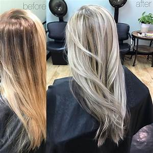 Caro Light Before And After 2017 Hair Trends From Butter Golden Honey To Icy
