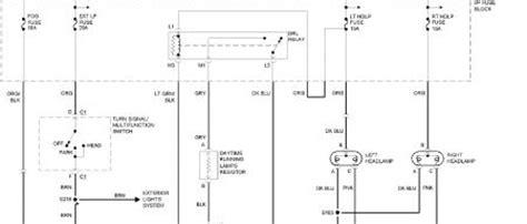 Cavalier Headlight Wiring Diagram Somurich