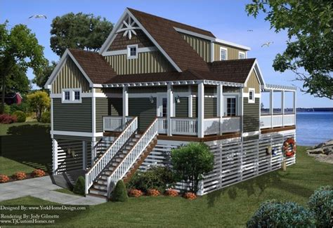 river house plans  stilts plougonvercom