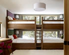 Floor Lamp With Table Attached Australia by 99 Cool Bunk Beds Ideas Kids Will Love Snappy Pixels