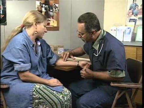 Mantoux TB Skin Test