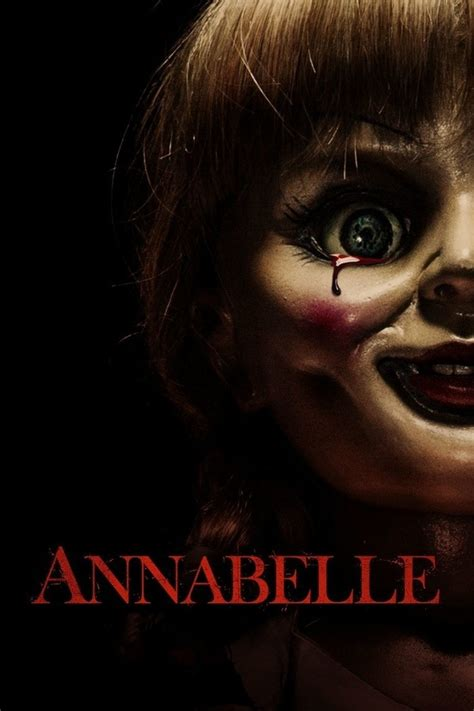true   annabelle doll  exists quora