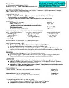 Mba Finance Resume Skills by 10000 Cv And Resume Sles With Free