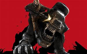 Wolfenstein The New Order Wallpapers, Pictures, Images