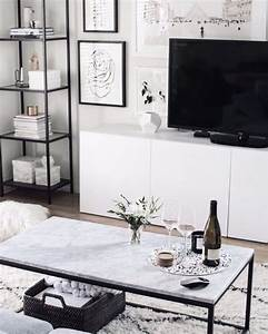 Oh What A Room : living room inspirations marble crush alert the new it girl living room ideas ~ Markanthonyermac.com Haus und Dekorationen
