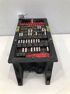 2004 Used Kenworth T800 Fuse Panel For Sale