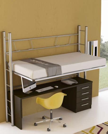 bureau sous mezzanine bureau sous lit mezzanine dressing sous lit