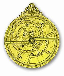 Astrolabe Kit - Gilai Collectibles