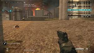 GHOST GLITCHES - Out Of Map Warhawk - Call Of Duty Ghosts ...