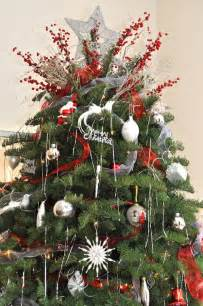 remarkable tree decorations with small on the top also chic hanging ornament also