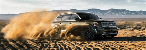 When Does The 2020 Kia Telluride Come Out by 2020 Kia Telluride Release Date