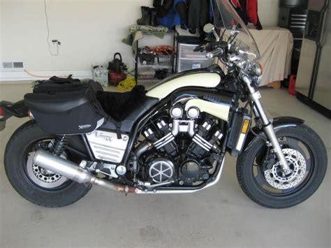 2000 yamaha vmx 1200 v max moto zombdrive com