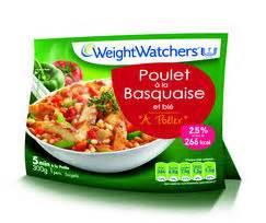 plat cuisiné weight watcher weight watchers enrichit sa gamme de plats frais ls