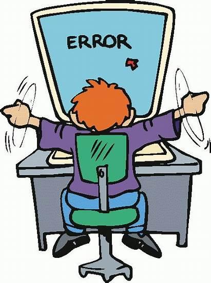 Computer Clipart Problem Help Clip Clipground