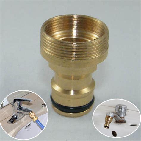 adaptateur tuyau d arrosage sur robinet de cuisine robinet connecteur tuyau promotion achetez des robinet