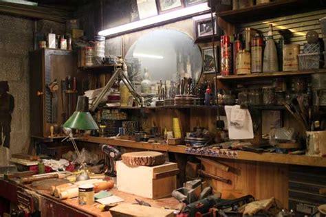 school maker workshop