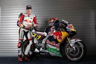 Honda Bull Bradl Motogp Livery Stefan Racing
