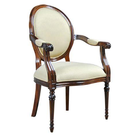 back mahogany chair niagara furniture solid mahogany