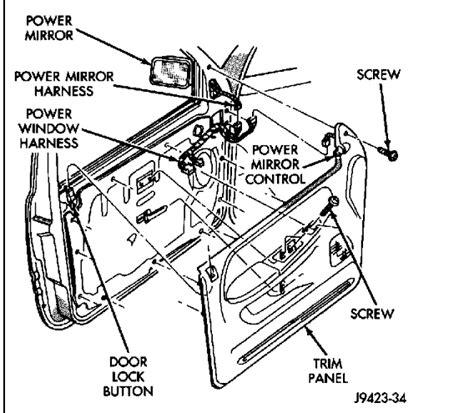 Chrysler Town Country Diagram Wiring
