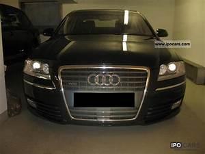 Garage Audi 93 : 2007 audi a8 6 0l np approximately 154 000 vat reclaimable car photo and specs ~ Gottalentnigeria.com Avis de Voitures