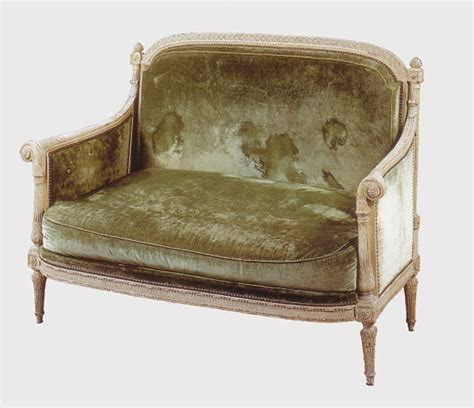 canapé louis 16 louis xvi wing chair and louis xvi sofa learn all about