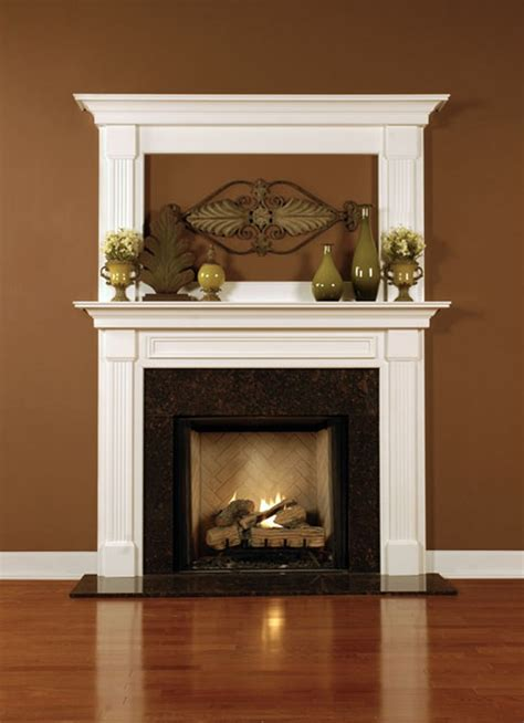 12 Best Fireplace Moulding Images On Pinterest Fire