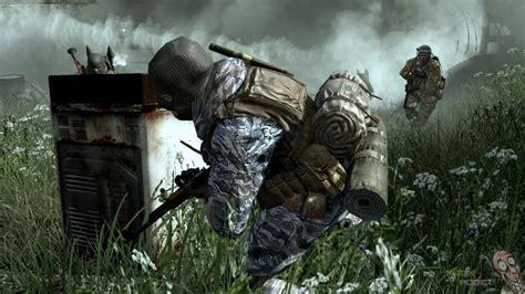 Call Of Duty 4 Modern Warfare Xbox 360 Game Profile