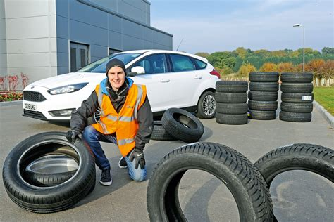 Buy Cheap Car Tyres Online With Local Fitting Uk