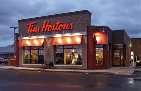 TIM HORTONS HOURS   Tim Hortons Operating Hours