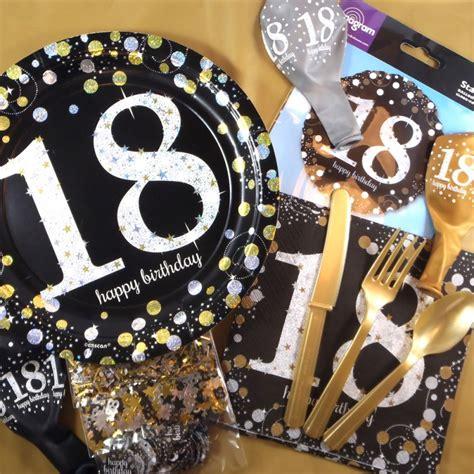 boite decoration anniversaire  ans  clic  fete