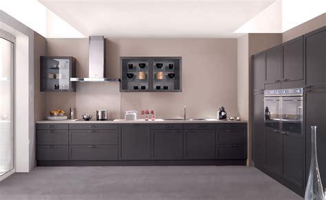 teisseire cuisine cuisine moderne et fonctionnelle par cuisines teisseire