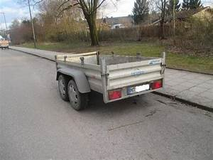 Pkw Anhänger München : pkw anh nger heinemann tandem 2000kg in m nchen anh nger auflieger kaufen und verkaufen ~ Markanthonyermac.com Haus und Dekorationen