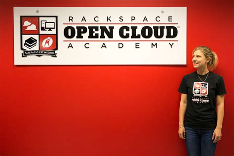 rackspace open cloud academy it students find their edge at open cloud academy