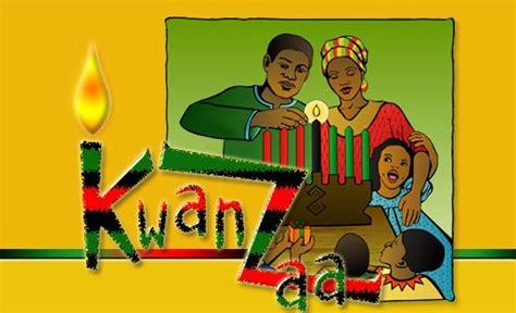 Kwanzaa Holiday Information