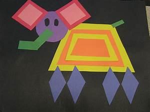 Art ED 214 A/B: Math and Art