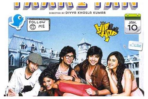 yaariyan hindi film baixar de vídeo hd