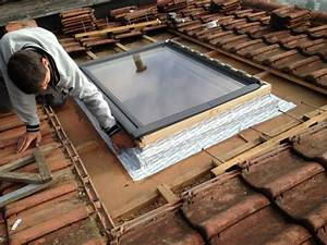 Velux Rollladen Nachrüsten : dachfenster einbau service albert n esch ag ~ Michelbontemps.com Haus und Dekorationen