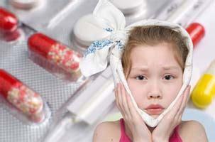 HOMEOPATHY: Mumps Disease Symtoms Cause