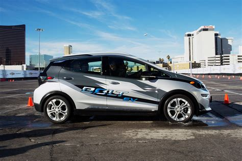Meet The Chevy Bolt, The First Electric Car For The Masses