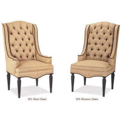 host and hostess chairs for the home